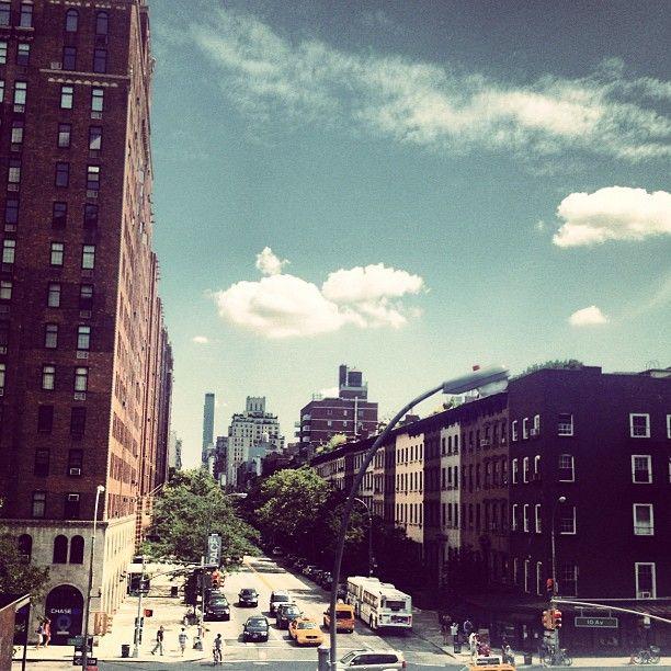 "@lilliebrough's photo: ""#newyork"""
