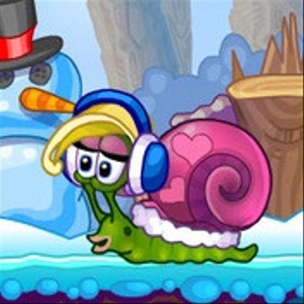 Snail Bob 6 Winter Story Online Guía A Bob El Caracol Por Una Tierra De Las Maravillas De Invierno Ju Juegos De Puzzle Juegos En Linea Pais De Los Juegos