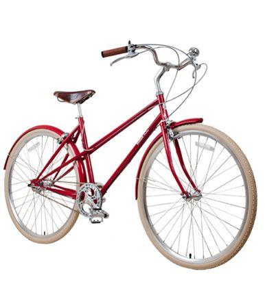 This Bobbin Madam Bicycle Is Stunning Bicicletas