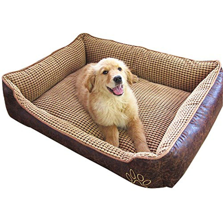 PlayDo Four seasons Dog Sofa Bed Luxurious washable Dog