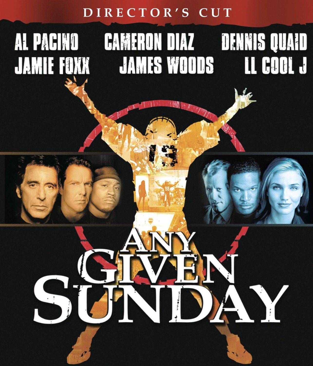 Any given sunday online free