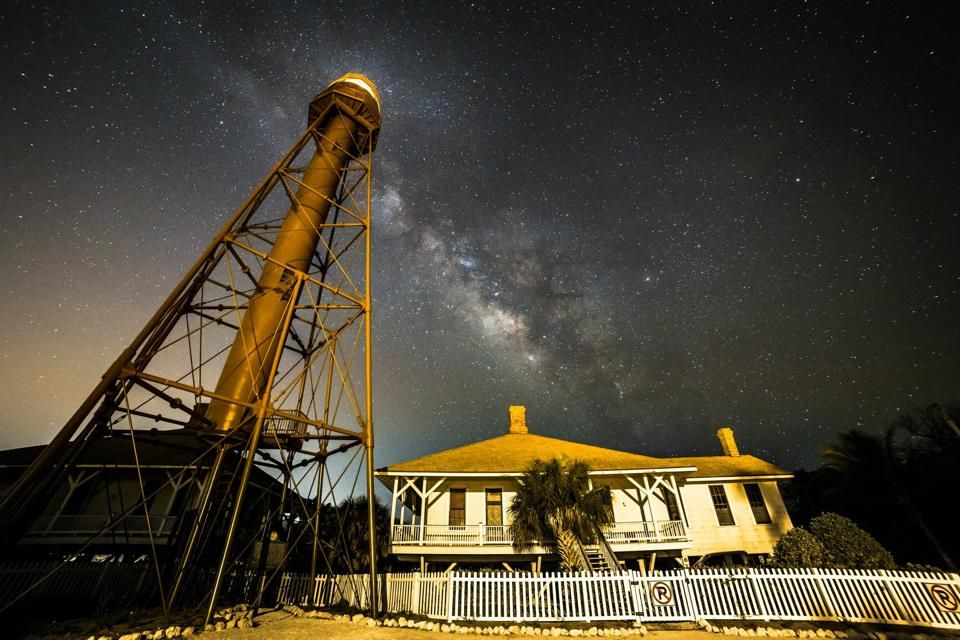 Sanibel Island Light, Sanibel Island, Florida