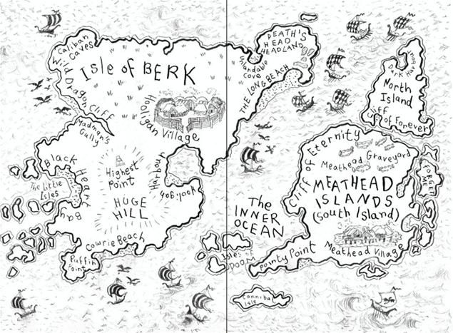 If you are looking for the film version of Berk, see Isle of Berk The Isle of Berk is the wild...