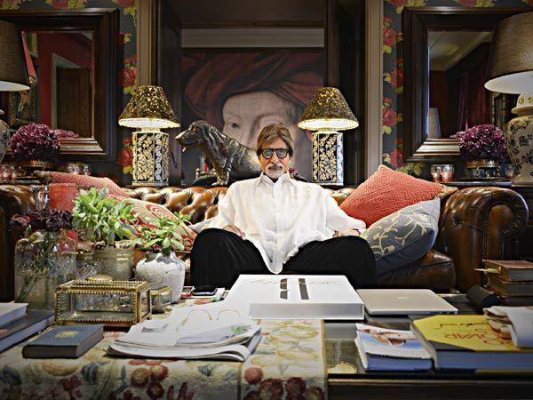 amitabh bachchan house pictures interior. Amitabh Bachchan s Big Bungalow BigB  Blogs Pinterest