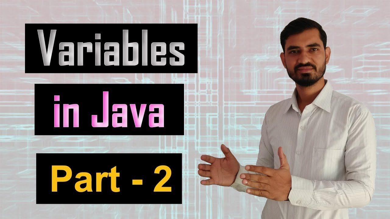 Pin by smart programming on programming variables java