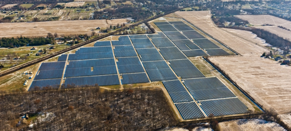 Uk S Wood Group To Deliver Two Solar Projects Totaling 190 Mw Worth Over 200 Million In Virginia In 2020 Solar Solar Projects Solar Companies