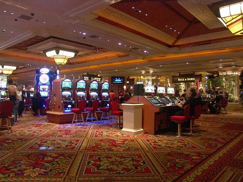 Mandala bay casino vegas casino bus trips houston