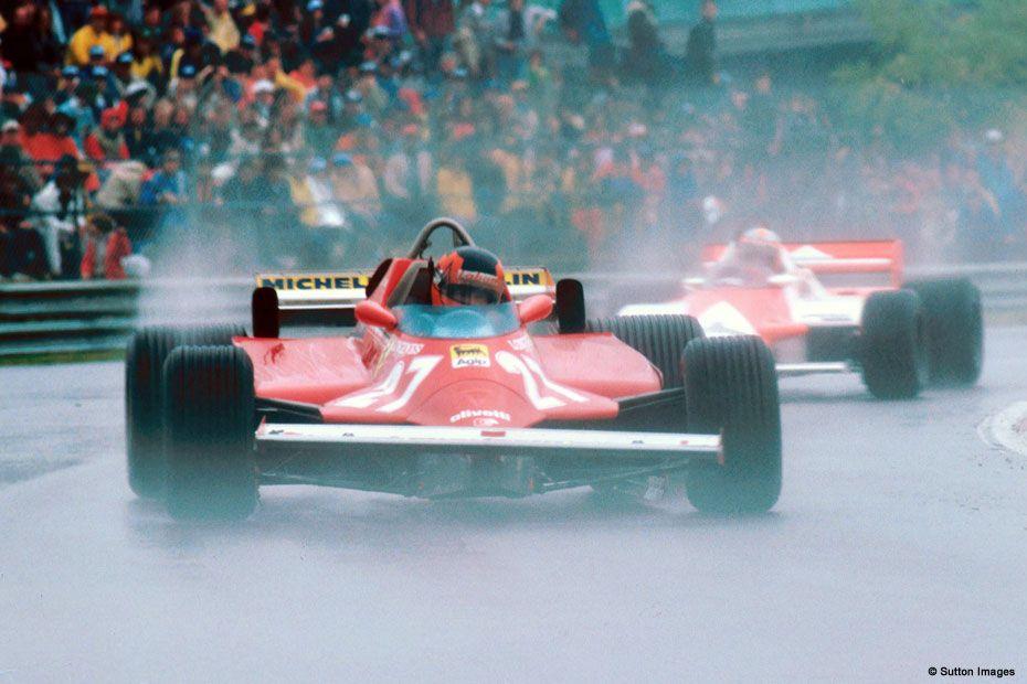 Gilles 1981