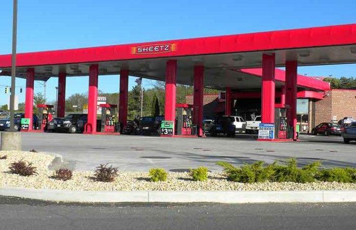 Sheetz Listens! Enter the Sheetz Customer Survey and you will - customer survey
