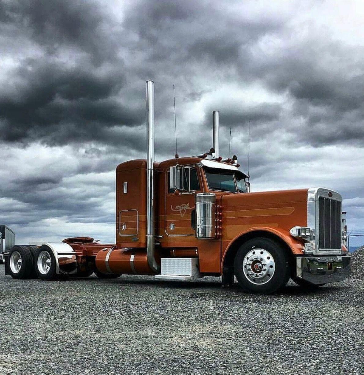 Американские грузовики все модели фото