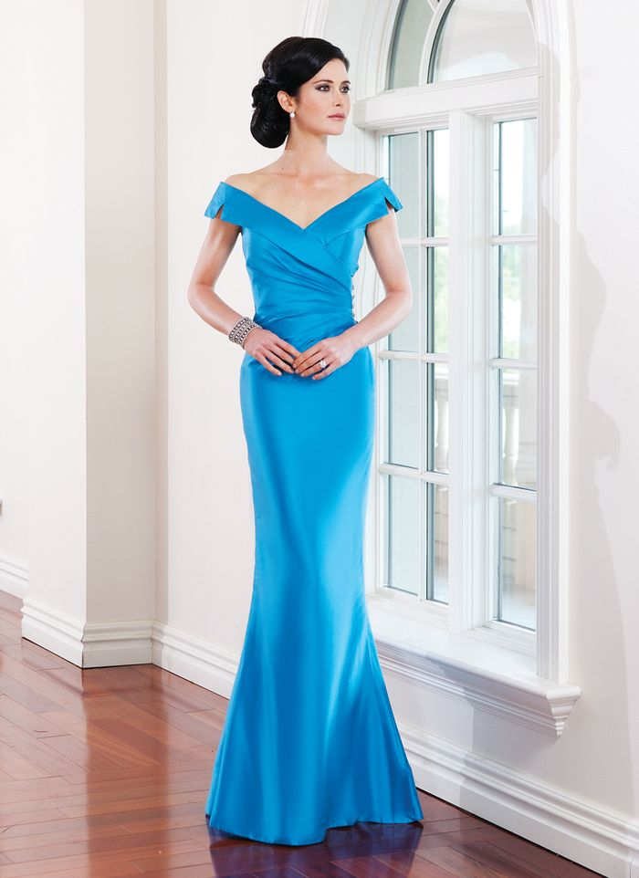 Sarah Danielle Gowns For Brides Over 40