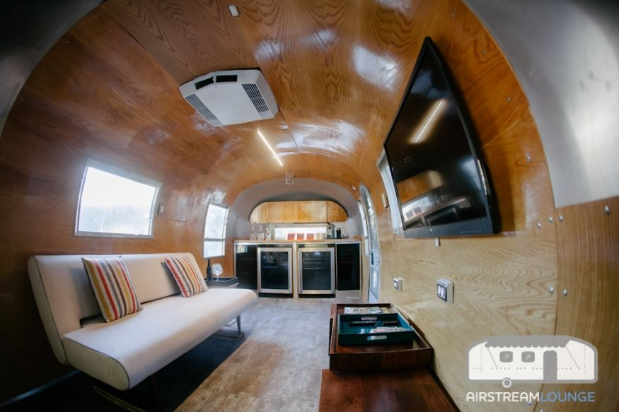 cool airstream remodels | our rental prices begin at $1500 for