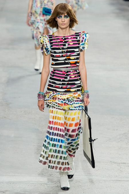Chanel ss14 - Google Search