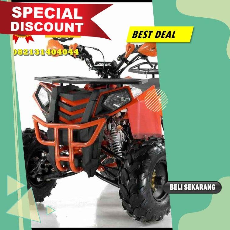 Wa 0821 3140 4044 Dealer Motor Atv Tembok Dukuh Surabaya Atv Jeep Sepeda Listrik
