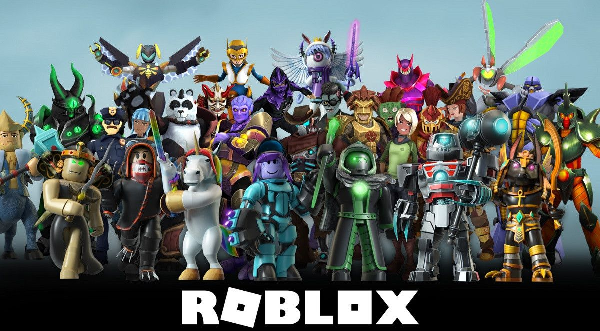 Roblox touche 90 millions d'utilisateurs mensuels alors que