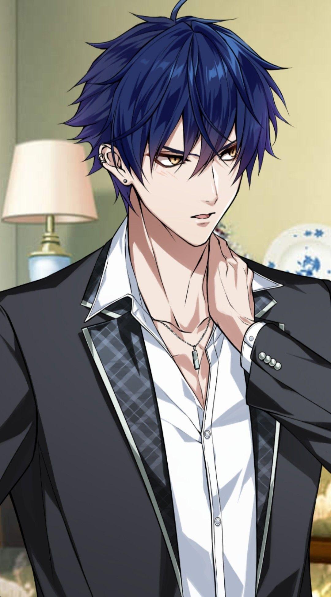 Pinterest Handsome anime, Cute anime guys, Anime