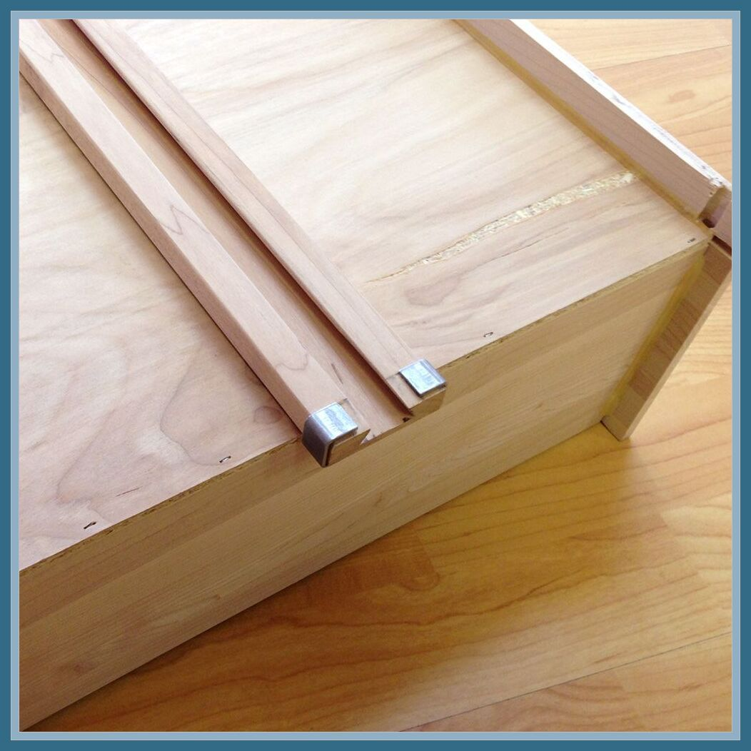 63 Reference Of Drawer Slides Bottom Mount Wood In 2020 Drawer Slides Diy Drawer Slides Drawer Hardware