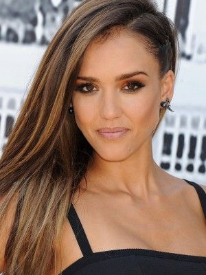 Newest Hairstyles Side Swept Hairstyles  Hairstyles 2015 New Haircuts And Hair Colors