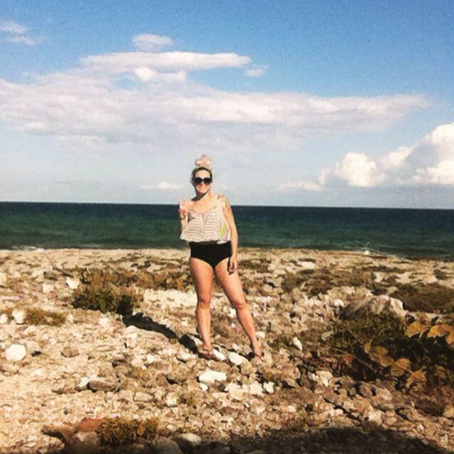 Akumal Beach, Quintana Roo México