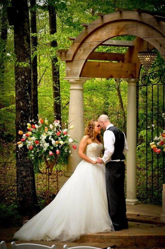 See Garrison Gardens on WeddingWire Garden venue