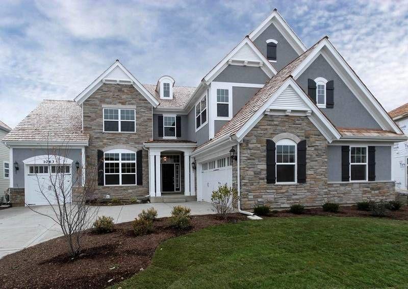 luxury custom homes remain as popular as ever