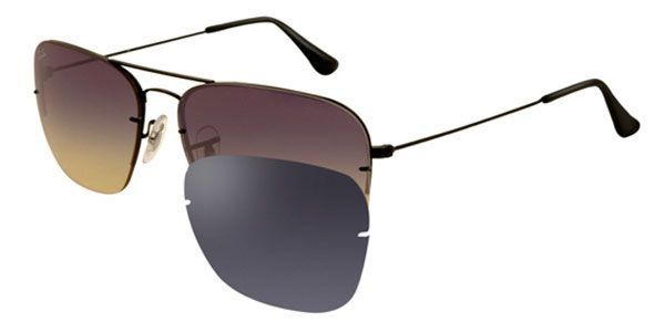 44ac7aa5c4 Ray Ban more info - Ray Ban RB3482 Flip Out Polarised 002 79 ...