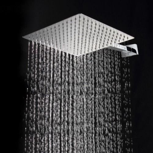 Huge Shower Faucet   Http://bit.ly/2uAuEIv