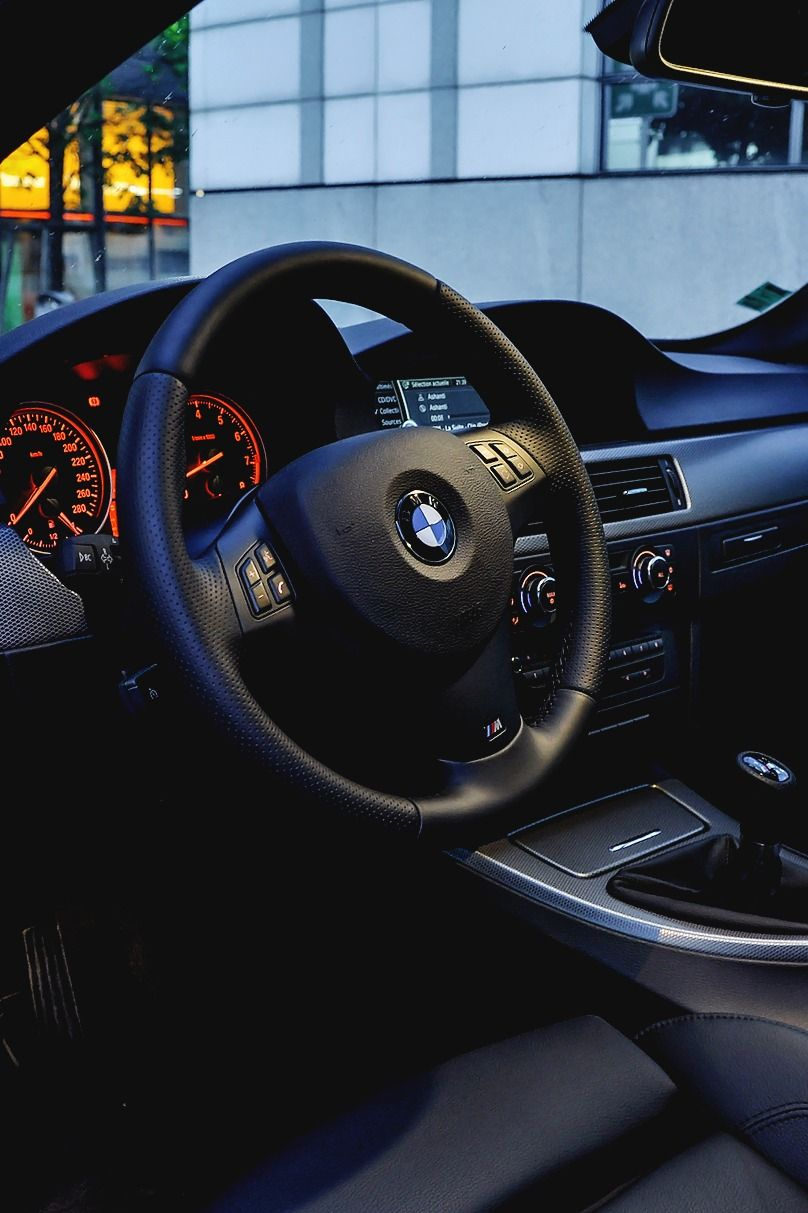 reals 3 Series Interior Photographer Bmw cars, Bmw