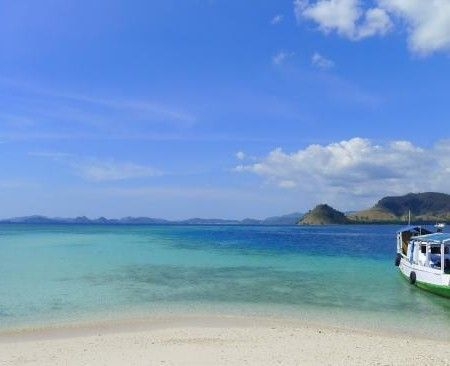 La maravillosa isla de Flores, Indonesia