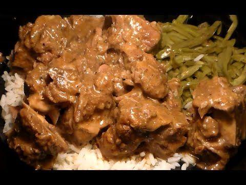 Soul Food Pork Chitlins amp Hog Maws Recipe How To Cook And