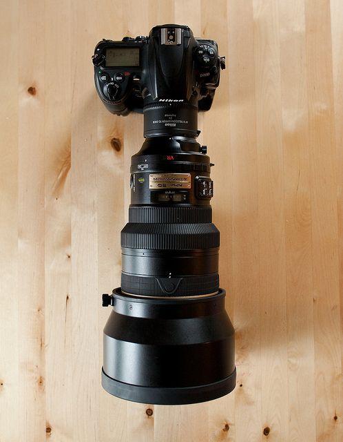 Nikon D700 With 200 F2 Tc20 Iii Nikon Camera Lenses Nikon Digital Camera Nikon Lenses