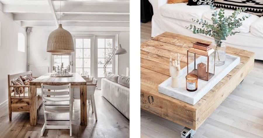7 tips de decoración para una casa de revista Revistas, Decoración