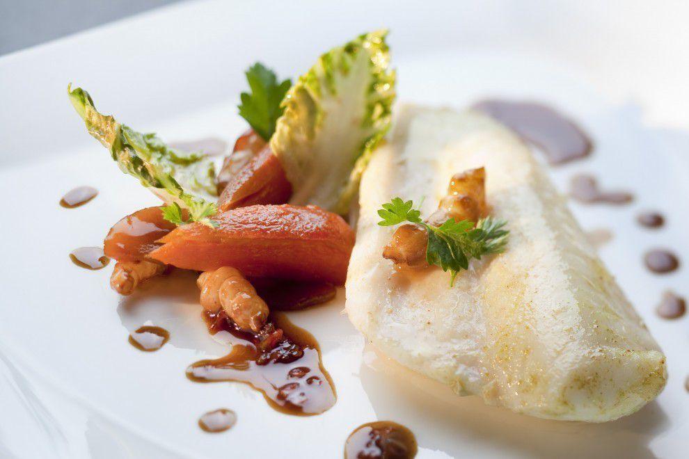 Les 25 meilleures id es de la cat gorie saint pierre for Stage de cuisine gastronomique