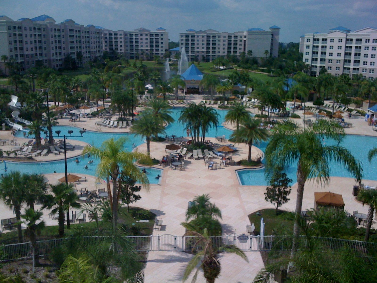 BlueGreen Resort at Orlando, FL | Places I've Been | Pinterest ...