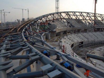 Roof Ring Beam Architecture Details London Winning London