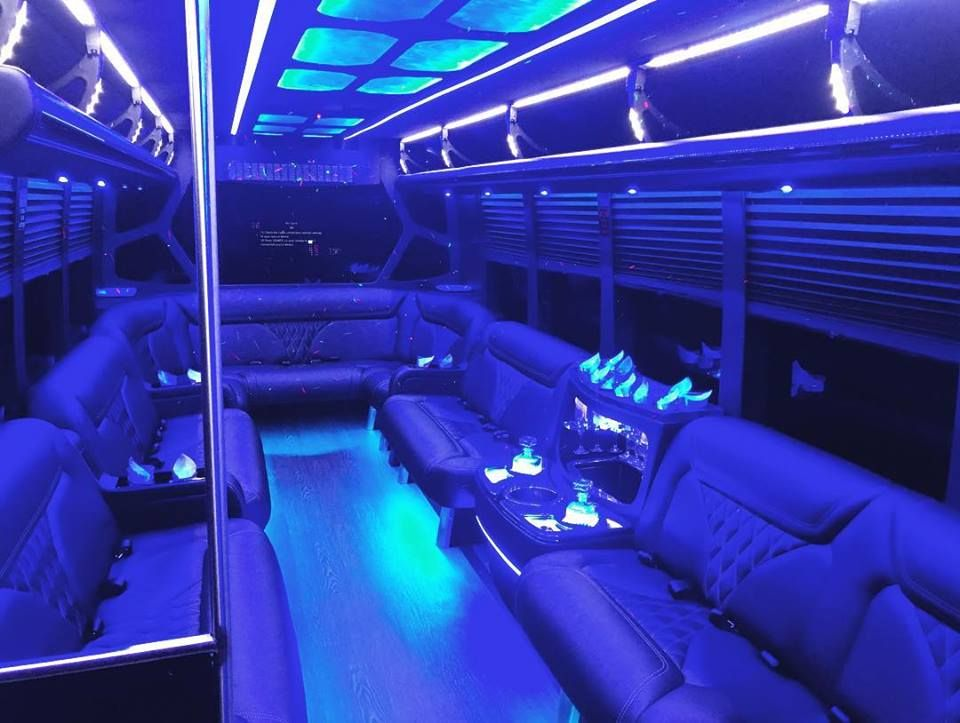 Want a reliable and seductive Party Bus in NY? Our NY Limo ...