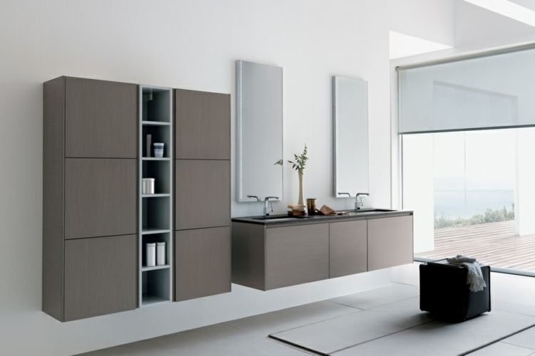 h ngeschrank idee ideen rund ums haus. Black Bedroom Furniture Sets. Home Design Ideas