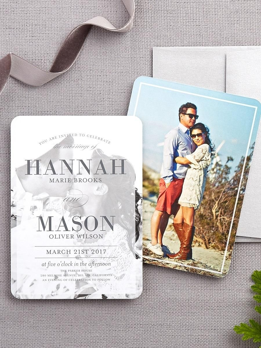 Find Wedding Invitations And More At Shutterfly Wedding