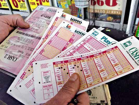 Los #boletos de la #lotería de la #Florida podrían venir pronto con una etiqueta de advertencia.