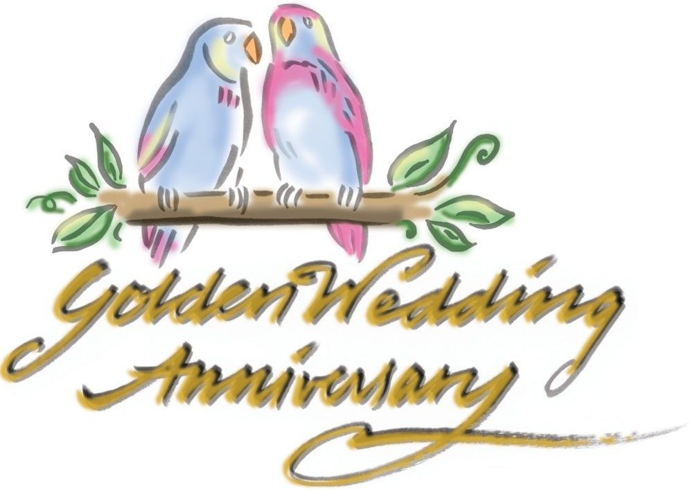Top 50th Hy Marriage Anniversary Wishes Collection Get Well Soon Messages How To Say