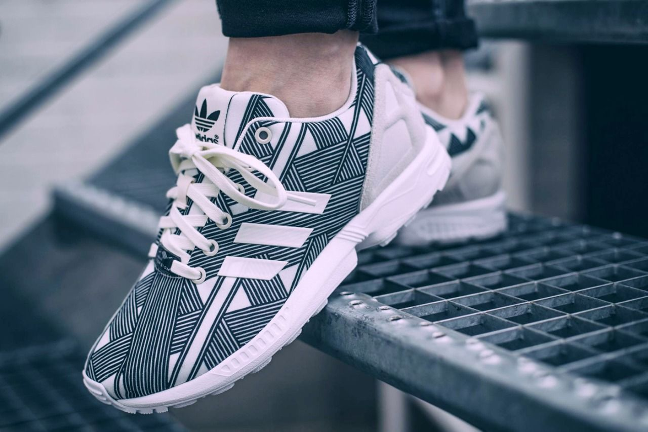 unstablefragments: adidas zx flusso extension tramite allike storebuy e