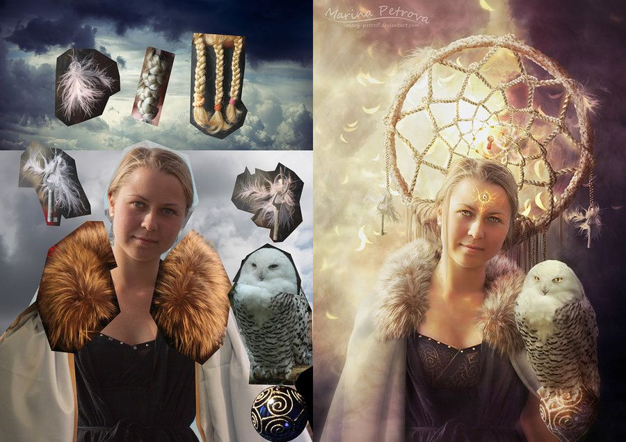 dream_keeper_before_and_after_by_mary_petroff-d4aodgz.jpg (900×636)