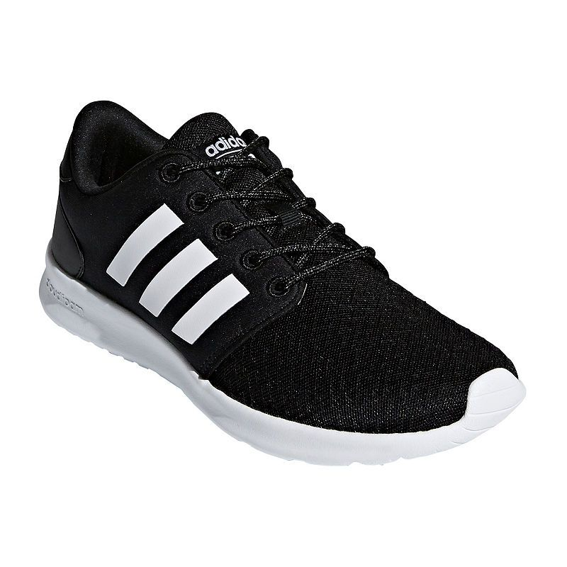 adidas Cloudfoam Qt Racer Womens Sneakers | Sneakers, Adidas