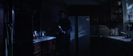 Halloween (1978, John Carpenter) / Cinematography by Dean