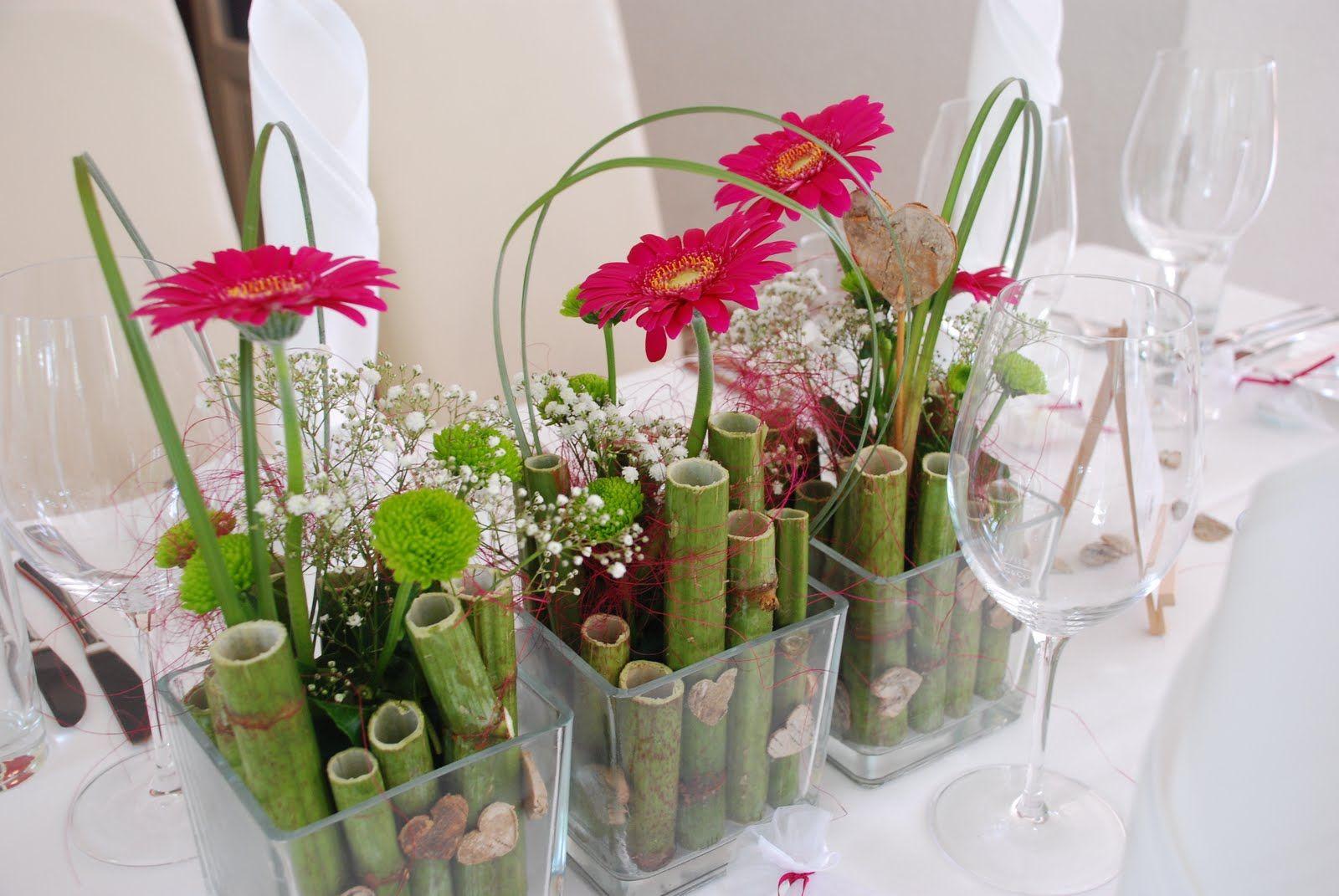 Tisch Deko Tulpen Moorevent Tischdekoration