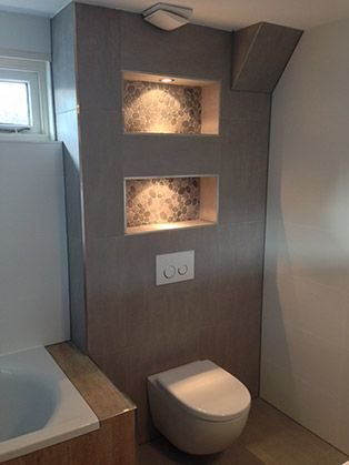 keramisch parket badkamer - Google zoeken | Toilet | Pinterest ...