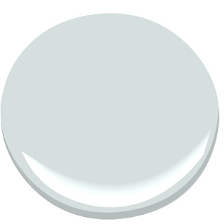 Coastal Craft Guest Room Makeover Glass Slipper Benjamin Moore And Glass