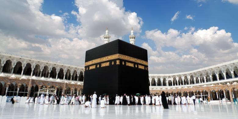 Tutorial Doa Haji 2018 Dari Jamaah Haji Kab Indragiri Hulu Hajj Makkah Mecca Mekkah Islam Mecca Kaaba