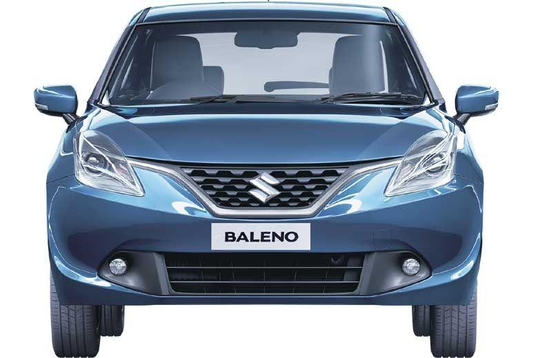 Wheelmonk Maruti Suzuki Baleno Vs Ford Figo Premium Hatchback