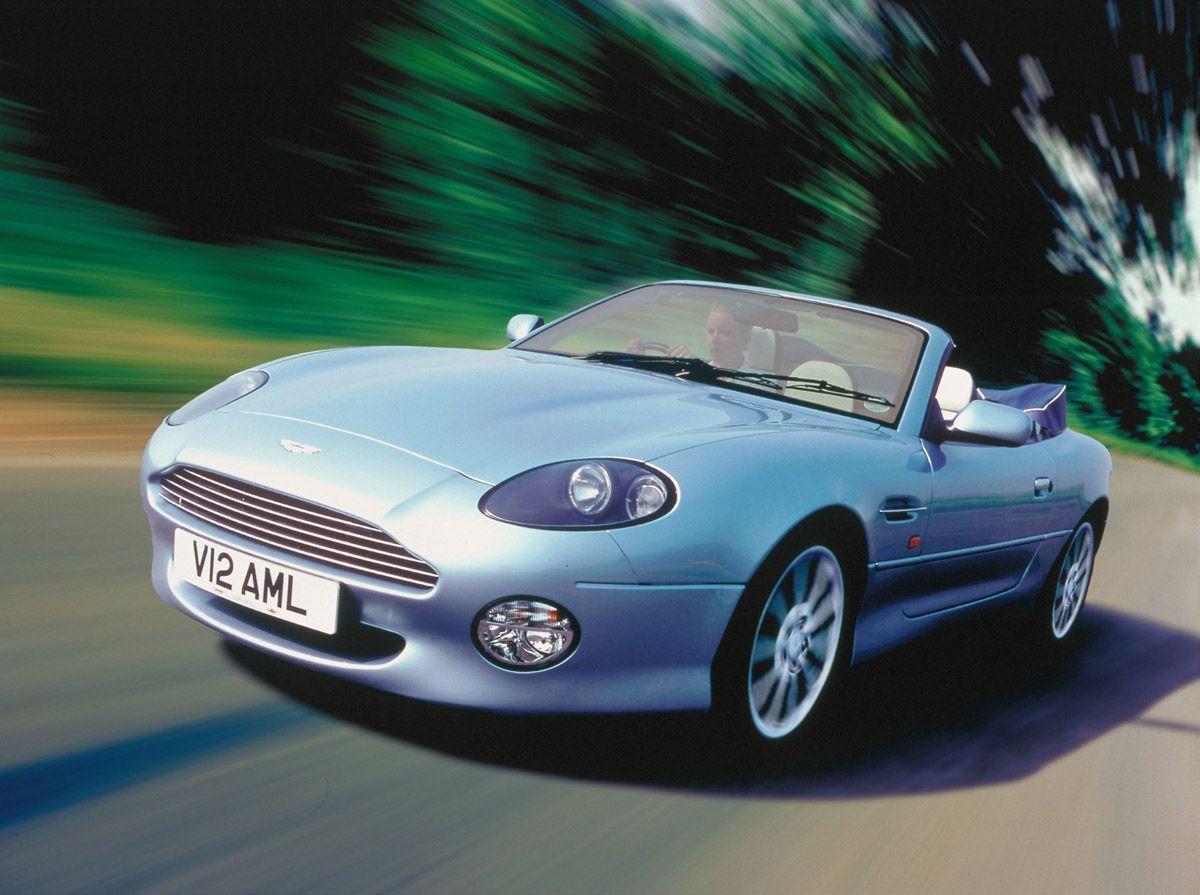Aston Martin Db7 Aston Martin Db7 Aston Martin Aston Martin Cars